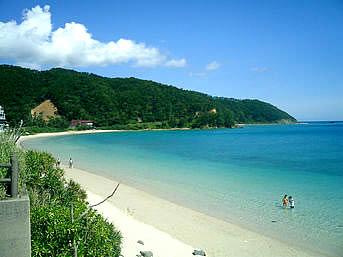 奄美大島 海