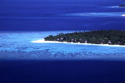 バア環礁2