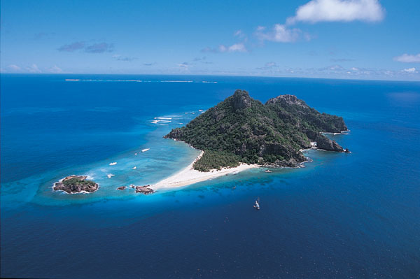 フィジー島