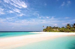 アリ環礁南部